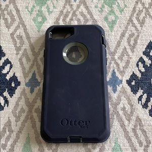 Otterbox iPhone 7 case. Used